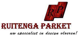 Ruitenga Parket logo